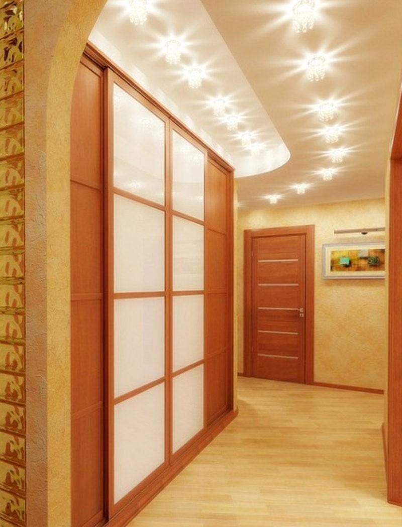 такие, потолок натяжной коридор фото только, настоящих